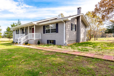 Ooltewah Single Family Home For Sale: 9936 Snow Hill Rd