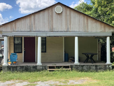Chattanooga Single Family Home For Sale: 3715 Clio Ave