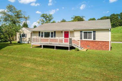 Soddy Daisy Single Family Home For Sale: 355 Carden St