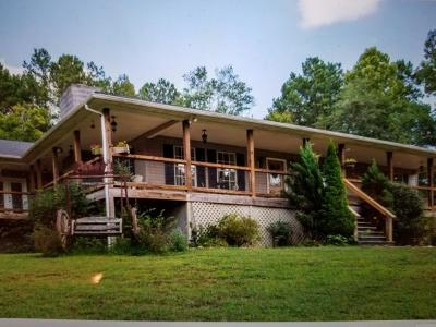 Ringgold Single Family Home For Sale: 4428 Keith Rd