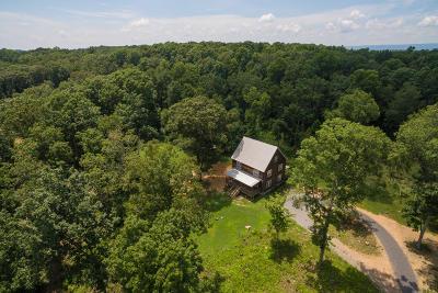 Birchwood Single Family Home For Sale: 6310 Farm Ln