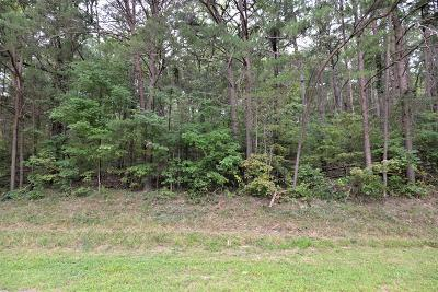 Lookout Mountain Residential Lots & Land For Sale: Payne Chapel Rd #2-B