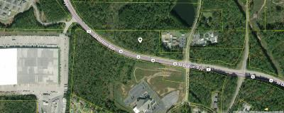 Dalton Residential Lots & Land For Sale: NE Underwood Northeast Rd