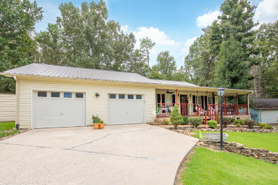 Wildwood Single Family Home For Sale: 200 Pinecrest Dr