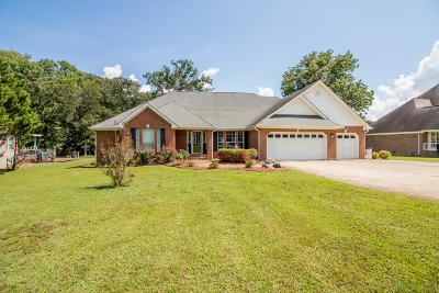 Hixson Single Family Home For Sale: 7836 Hixson Pike
