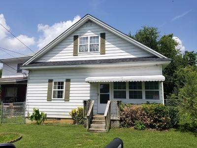 Chattanooga Single Family Home For Sale: 1705 E 49th St