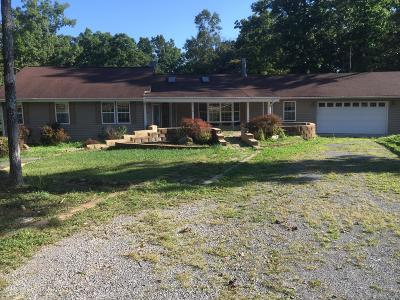 Dunlap Single Family Home For Sale: 1444 Woods Rd