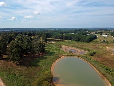 Jackson Residential Lots & Land For Sale: Dusty Tr #32/33