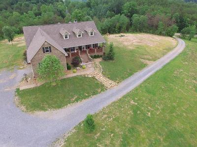 Etowah Single Family Home For Sale: 191 County Road 490