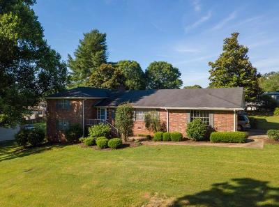 Athens Single Family Home For Sale: 1423 Brentwood Dr