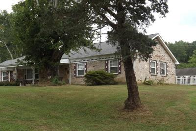 Spring City Single Family Home For Sale: 243 Larue Dr