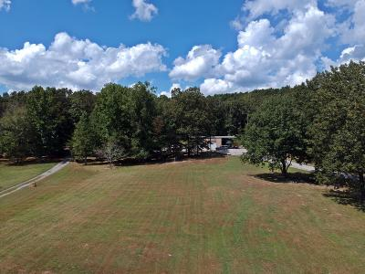 Rising Fawn Residential Lots & Land For Sale: 4166 Cloverdale Rd