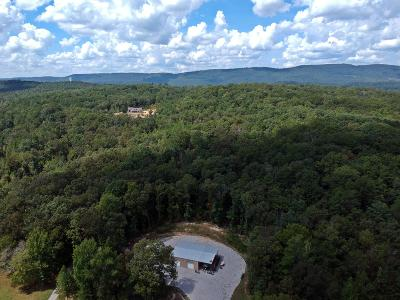 Rising Fawn Residential Lots & Land For Sale: Miller Dr #3