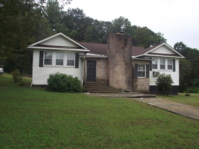 Whitwell Single Family Home Contingent: 179 W Spring Ave