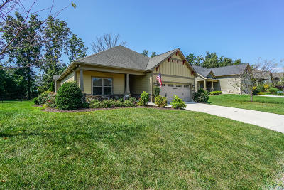 Ooltewah Single Family Home For Sale: 9332 Leyland Dr