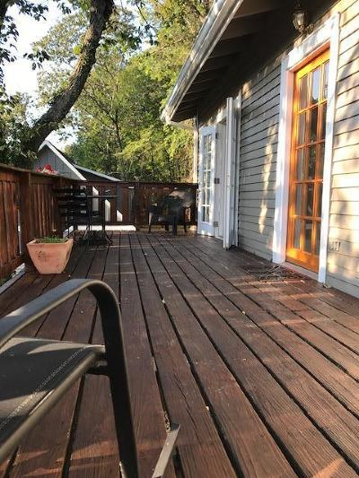Chattanooga Single Family Home For Sale: 1033 Dartmouth St