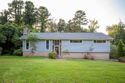 Hixson Single Family Home For Sale: 1013 Olde Mill Ln