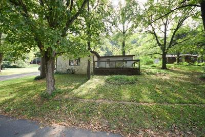 Cleveland Single Family Home For Sale: 1511 SW Randolph Dr