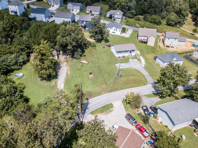 Hixson Residential Lots & Land For Sale: 6573 Sandswitch Rd