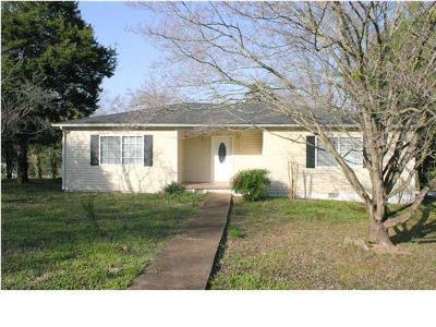 Chattanooga Single Family Home For Sale: 4114 E Ridge Dr