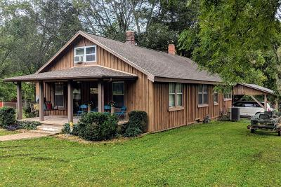 Dayton Single Family Home For Sale: 1339 Old Graysville Rd