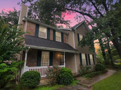 Hixson Multi Family Home For Sale: 4951 Lavender Tr