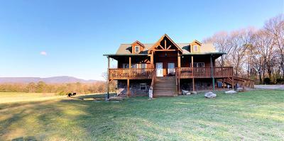 Delano Single Family Home For Sale: 1114 Columbus Rd