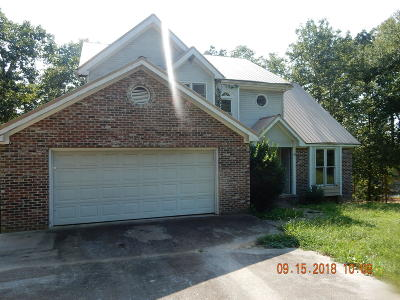 Harrison Single Family Home Contingent: 8611 Brenda Dr
