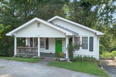 Chattanooga Single Family Home For Sale: 702 Dallas Rd
