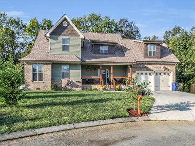 Hixson TN Single Family Home For Sale: $325,000