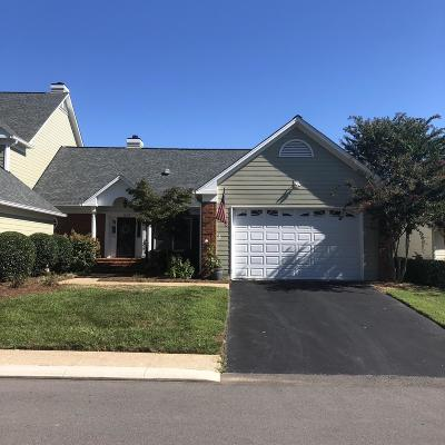 Chattanooga Condo For Sale: 1079 Constitution Dr