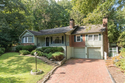 Chattanooga Single Family Home For Sale: 1929 Hixson Pike