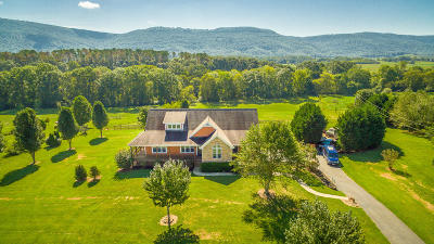 Sequatchie County Single Family Home Contingent: 679 Neal Rd