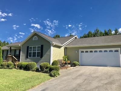 Single Family Home For Sale: 1495 SE Samples Chapel Rd