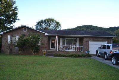 Marion Single Family Home For Sale: 102 Georgia Ln #36