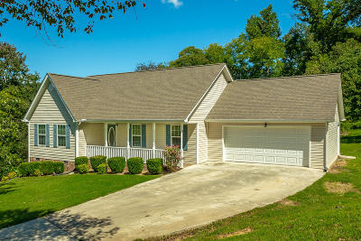Sale Creek Single Family Home Contingent: 13722 Dayton Pike