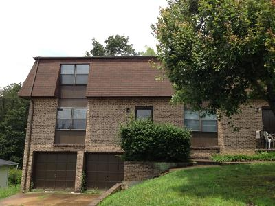 Hixson Multi Family Home For Sale: 4651 Cary Ln