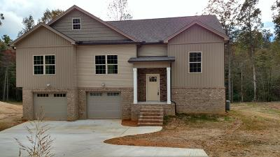 Georgetown Single Family Home For Sale: 7518 Grasshopper Rd