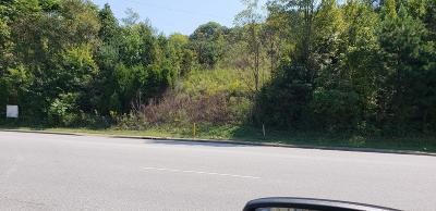 Hixson Residential Lots & Land For Sale: Hixson Pike
