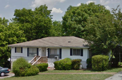 Chattanooga Multi Family Home Contingent: 117 Valley View Dr