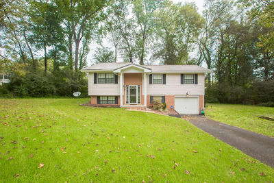 Hixson TN Single Family Home For Sale: $164,900
