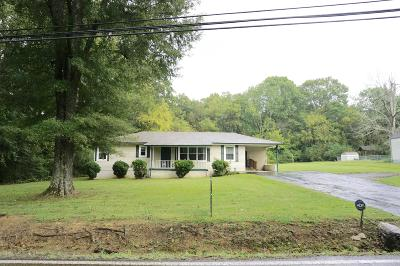 Single Family Home For Sale: 6208 Ooltewah Georgetown Rd