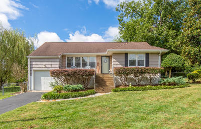 Chattanooga Single Family Home Contingent: 4200 Fountain Ave