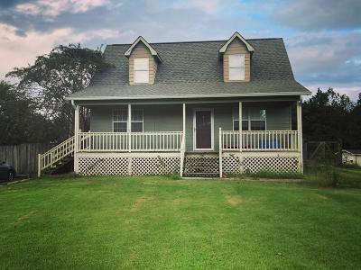 Cleveland Single Family Home For Sale: 847 SE Samples Chapel Rd