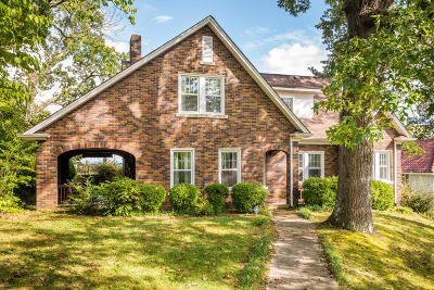 Chattanooga TN Single Family Home For Sale: $434,900