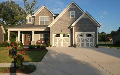 Ooltewah Single Family Home For Sale: 8819 Skybrook Dr