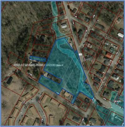 Marion Residential Lots & Land For Sale: Valentino Dr
