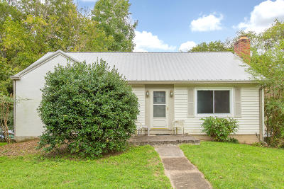 Chattanooga Single Family Home For Sale: 104 Delray Ave