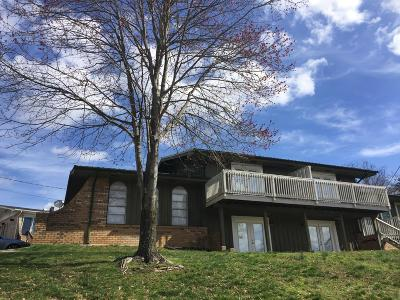 Hixson TN Multi Family Home Contingent: $189,000