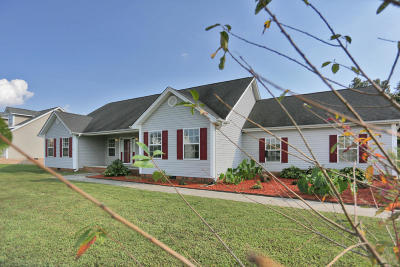 Soddy Daisy Single Family Home For Sale: 1048 Trojan Run Dr